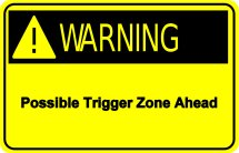 triggerzone